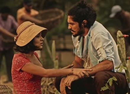 Olívia e Miguel se desesperam e choram com Santo