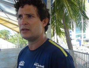 Cadu Gerônimo CBV (Foto: Viviane Leão/GloboEsporte.com)