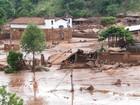 MP diz que estragos ao patrimônio de Mariana e região superaram estimado