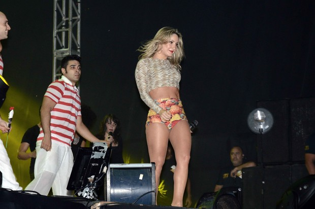 Claudia Leitte (Foto: Marcos Madi/Divulgação)
