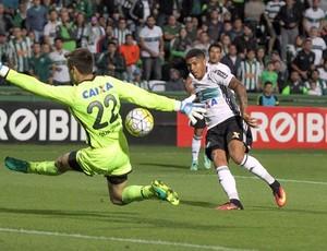 Gol Leandro
