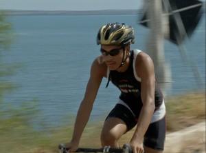 Atleta tocantinense faz vaquinha (Foto: Reprodução/TV Anhanguera)
