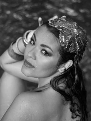 Nanna Reis faz pré-lançamento de EP em show nesta quarta (11), em Belém. (Foto: Divulgação)