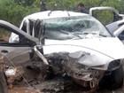 Enterrados corpos dos 3 mortos em acidente na GO-139, em Vianópolis