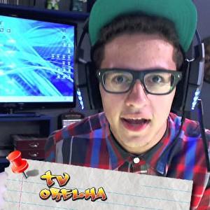 TV Orelha 218  (Foto: Malhação / TV Globo)
