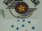 Dupla de Regente Feijó adquire droga para revender, mas PM a detém