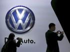 Executivos da Volkswagen temem viajar aos EUA, diz jornal