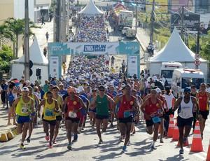 Track&Field Run Series Natal Shopping (Foto: Divulgação)