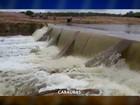 Chove em 72 municípios do RN; em 16, chuvas passam dos 100mm