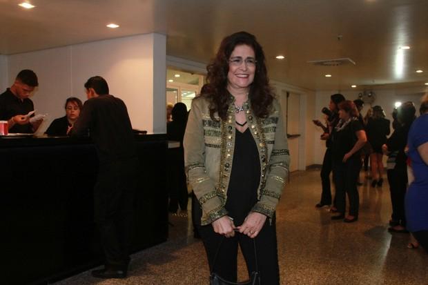A cantora Joanna (Foto: Graça Paes/Agencia Brazil News)