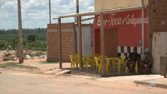 Mãe que tentou vender filha por R$ 400 estava bêbada quando foi detida
