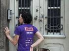 Projeto oferece dança contemporânea em domicílio