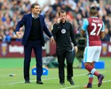 Payet se recusa a jogar com sub-23 do West Ham após pedir transferência