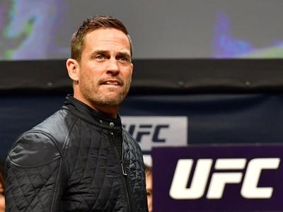 Mick Maynard matchmaker UFC MMA (Foto: Jason Silva)