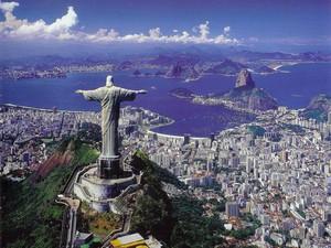 Rio de Janeiro vai receber 400 mil estrangeiros para a Copa