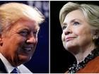 Americanos não aguentam mais campanha eleitoral