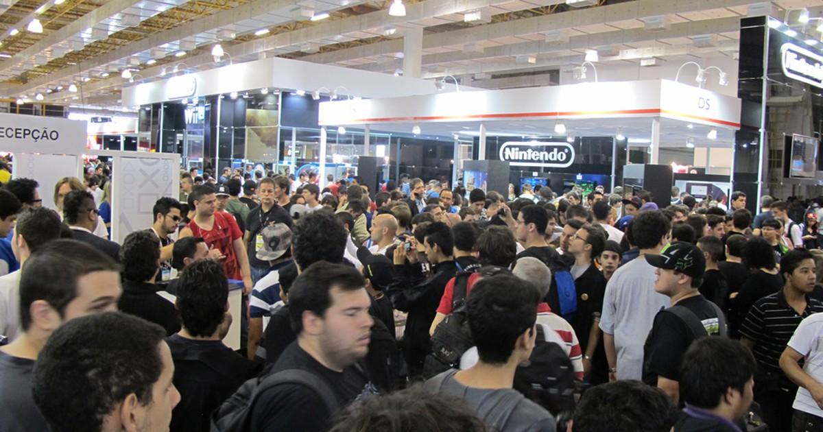 Disputa entre PlayStation 4 e Xbox One é destaque da feira BGS 2013
