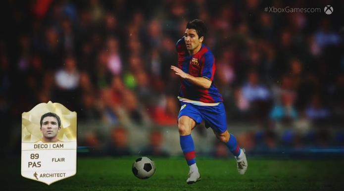 Fifa 16 (Foto: Reprodução)