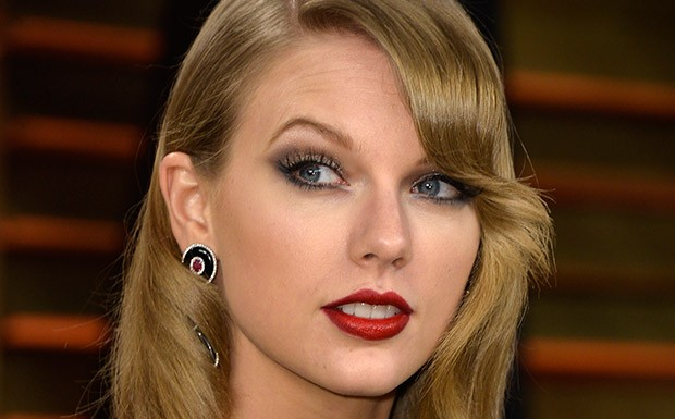 Taylor Swift, 25 anos (Foto: Getty Images)