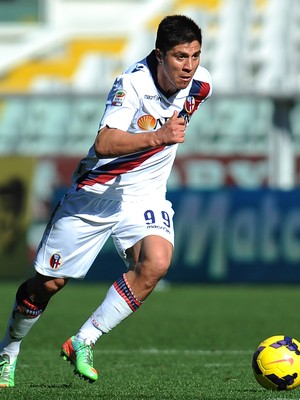 Jonathan Cristaldo Bologna (Foto: Getty Images)