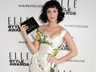 Affair de Katy Perry e DJ chega ao fim, diz site
