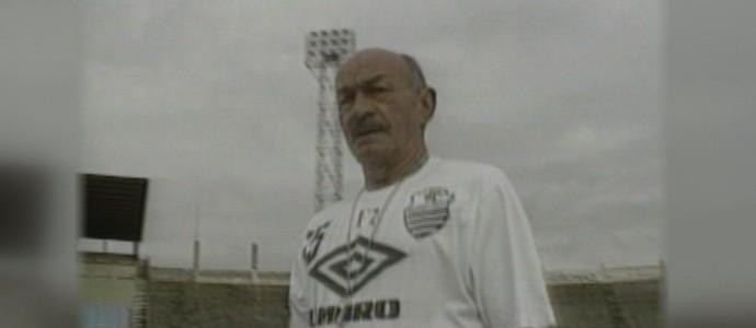 Alfredo Sampaio Alfredinho (Foto: Reprodução EPTV)