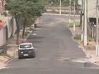 Homem é encontrado amarrado e morto dentro de casa em Pedreira