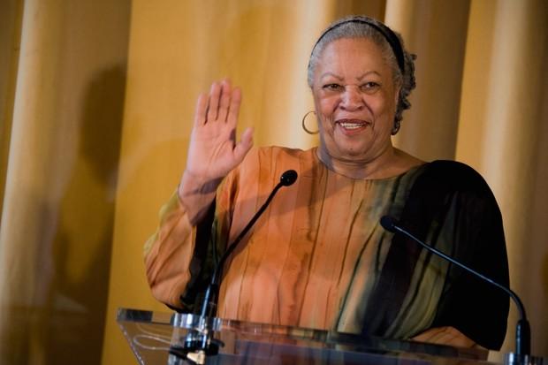 Toni Morrison (Foto: Agência Getty Images)