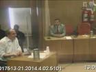 Sérgio Cabral nega a juiz que anel dado por empreiteiro seria propina