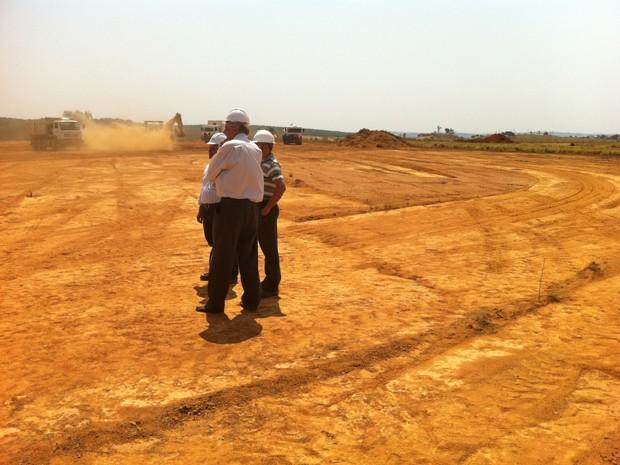 Aeroporto Viracopos Fica Onde : G após encontrar irregularidades mpt vai intervir nas