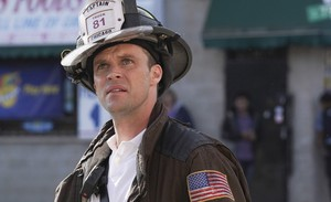 "Chicago Fire - ""Devil's Bargain"" (5Ep6T)"