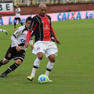 marcelo costa joinville (Foto: José Carlos Fornér/Joinville EC)