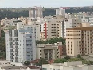 Imóveis Uberlândia (Foto: Reprodução/TV Integração)