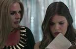 Rúbia aconselha Luíza a falar com Eric