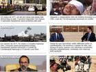 Países do Golfo Árabe ainda querem medidas de dissuasão contra Síria