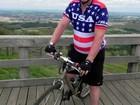 Cônsul dos EUA pedala 160 km em tour para fazer 'diplomacia diferente'