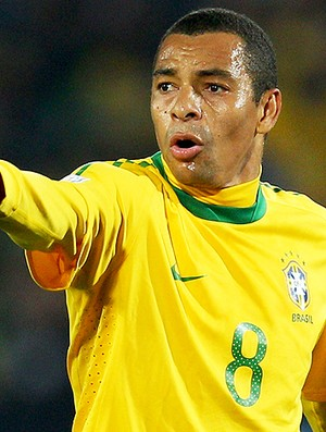 Gilberto Silva Brasil (Foto: Getty Images)