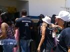 Professores entram em greve em Lauro (Dayse Macedo / ASPROLF Sindicato)