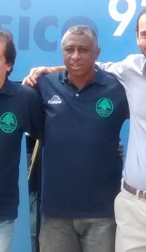 Thiago Alves, Julio Marinho, boavista (Foto: Divulgação)
