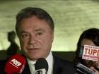 Prisão de Antonio Palocci tem repercussão no Congresso