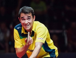 BLOG: Hugo Calderano: mais uma daquelas derrotas para servir de aprendizado