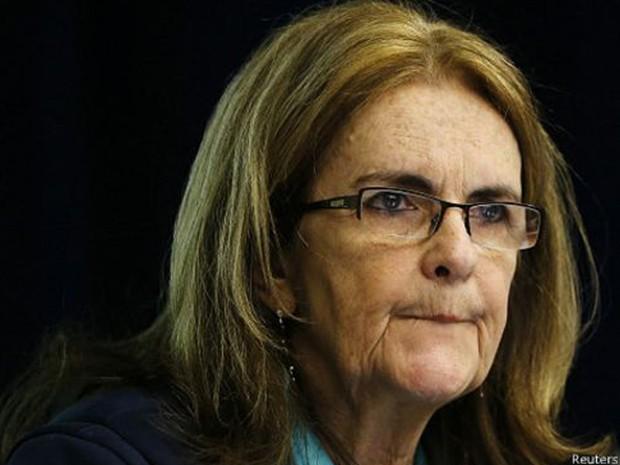 Para analistas, Graça Foster terá de enfrentar o desafio de se manter no cargo e reforçar a governança na estatal  (Foto: Reuters)