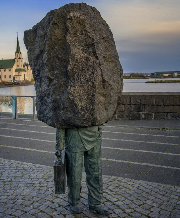 esculturas-mais-incríveis-do-mundo (Foto: Getty Images)