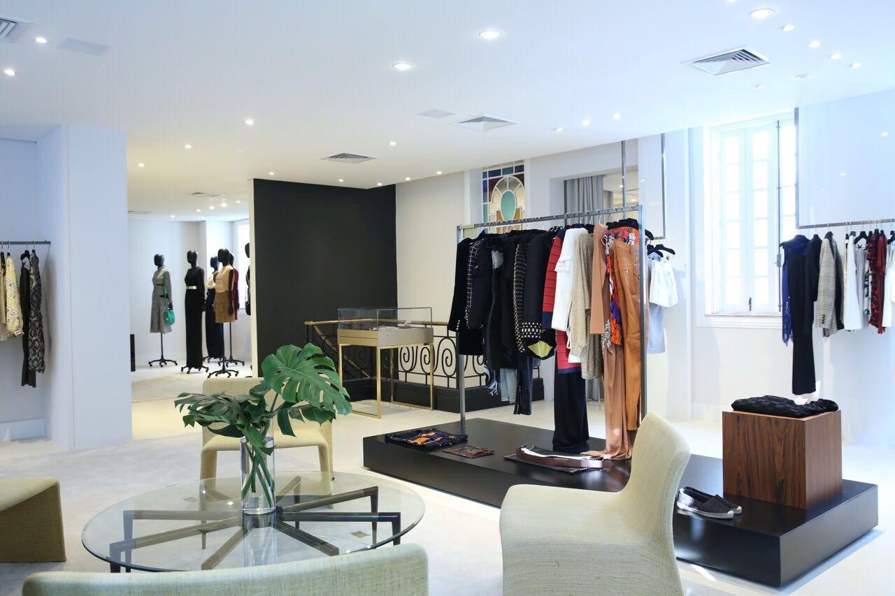 NK Store abre as portas de loja no coração de Ipanema - Vogue   News 2243275e7c