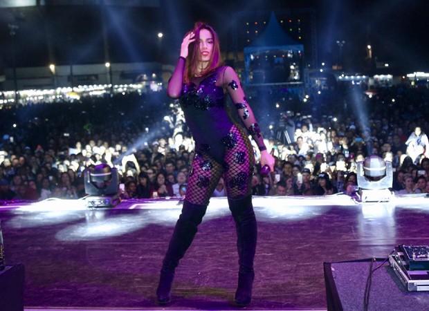 Anitta (Foto: Manuela Scarpa/Brazil News)