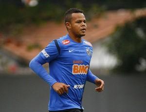 Bill Santos treino (Foto: Ricardo Saibun / Divulgação Santos FC)
