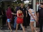 Polícia prende travestis suspeitas de cometer homicídios em Goiânia