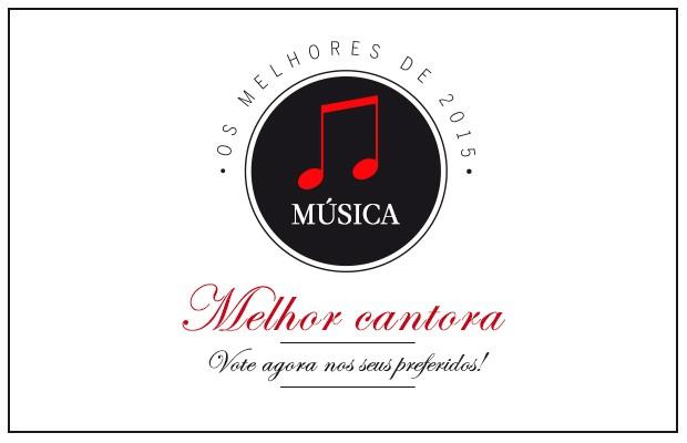 Melhor cantora (Foto: Arte: Eduardo Garcia)