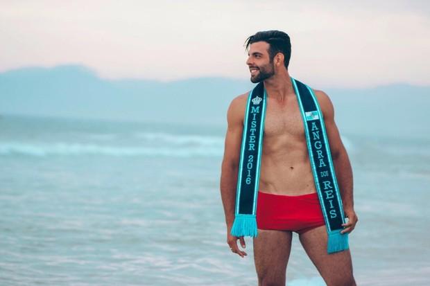 Fernando Baroni (Foto: Divulgação)