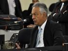 Discussões entre ex-delegado e defesa marcam 2º dia de depoimento